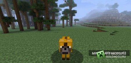Мод More Wolves Mod v1.0.4 для minecraft 1.2.5 + видео (Скачать бесплатно и без регистрации)